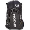 Ergon BX3 - Mochila bicicleta - 16 + 3 L negro